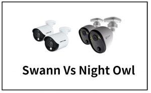 swann vs night owl