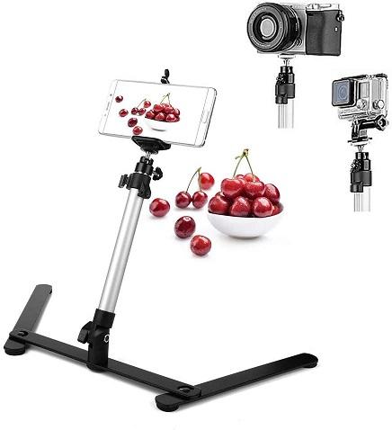 ANTOKY Photo Copy Pico Projector Stand