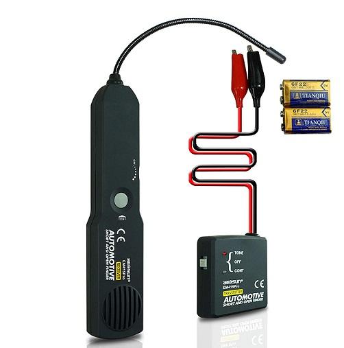 Allsun Circuit Tester