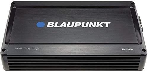 Blaupunkt Amplifier