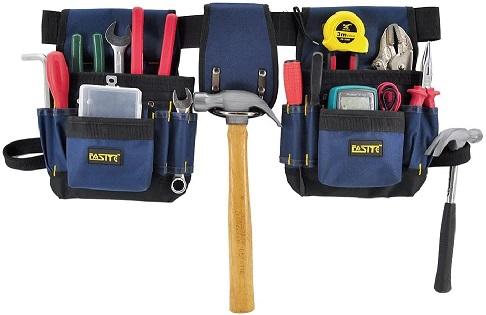 Fasite Waist Strap Tool Belt