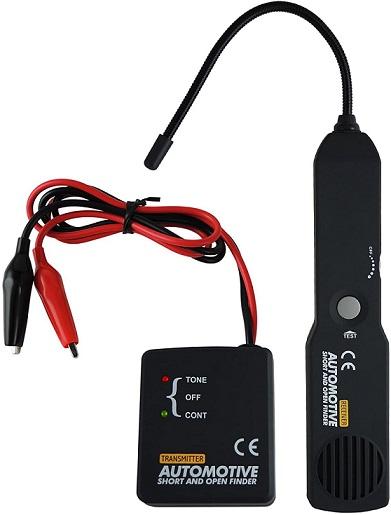 Gain Express Wire Tracker