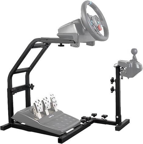 Hottoby Racing Wheel Stand