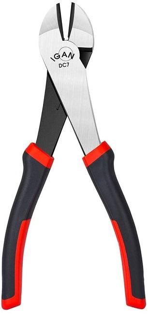 IGAN DC-7 Diagonal Cutting Pliers