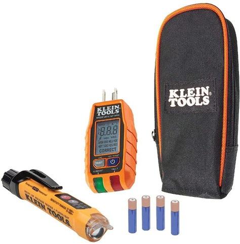 Klein Non-Contact Voltage Tester
