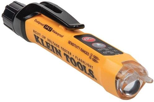 Klein Voltage Tester