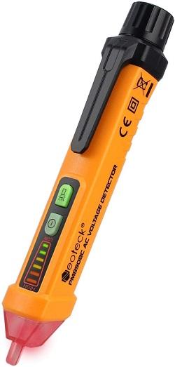 Neoteck Non-Contact AC Voltage Tester Pen