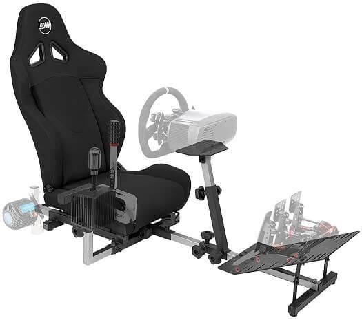 OpenWheeler GEN3 Racing Wheel Stand
