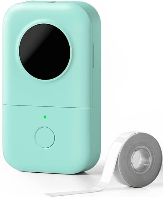 Phomemo D30 Portable Small Label Maker