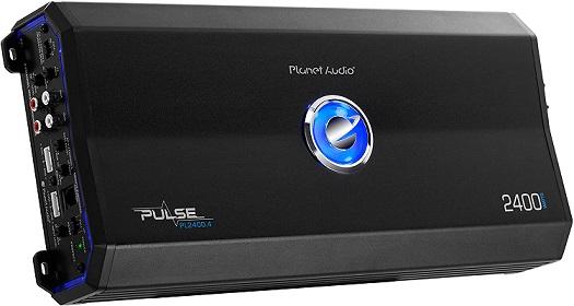 Planet Car Amplifier