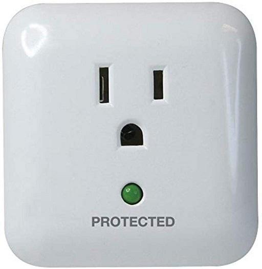 Prime Wire Surge Protector
