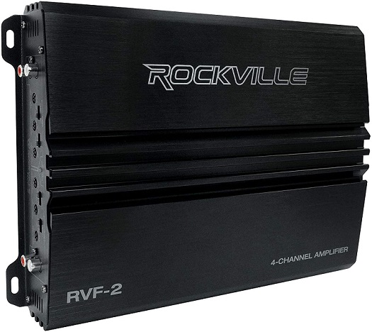 Rockville Amplifier