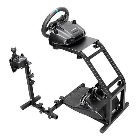 Slendor Pro Racing Wheel Stand