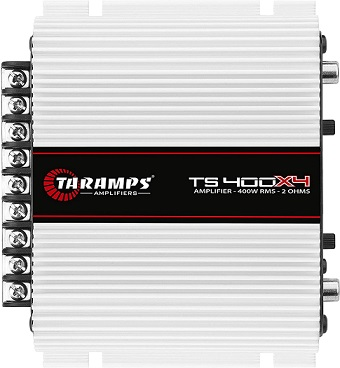 Taramps Amplifier